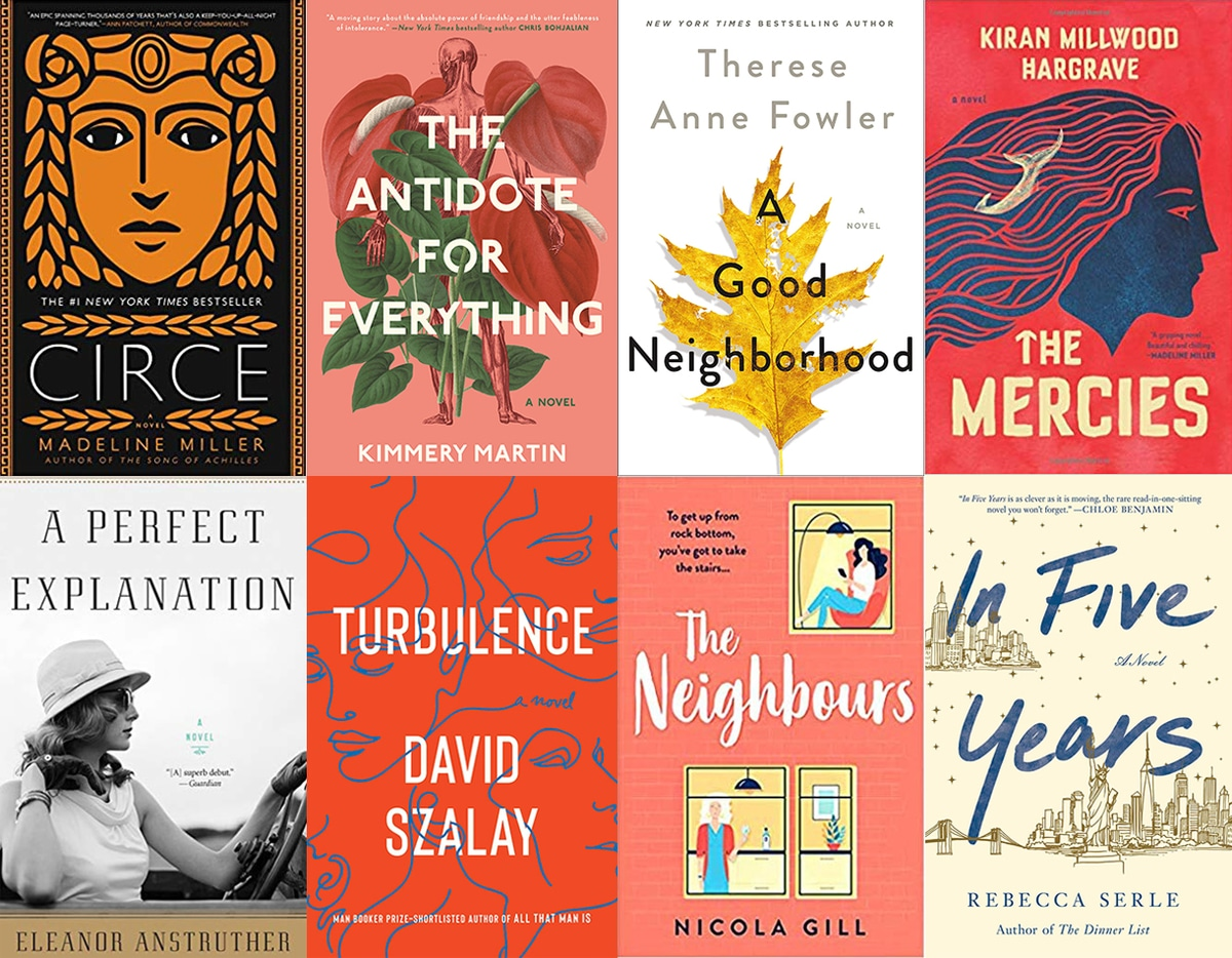 What I Read: January 2020 | Recommendations for Books to Read
