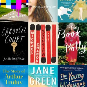What I Read: May 2017 | Recommendations for Books to Read