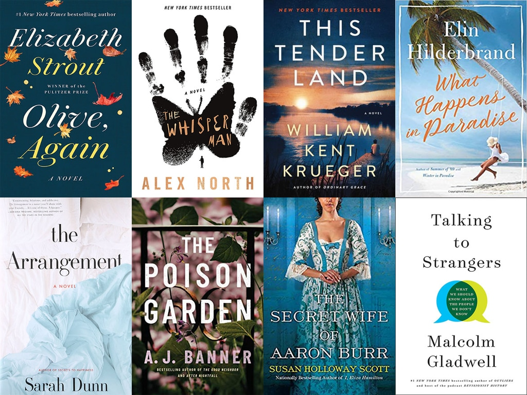What I Read: September 2019 | Recommendations for Books to Read
