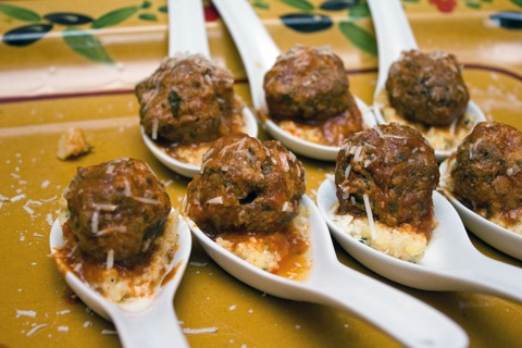 Wine Party Meatballs and Polenta.jpg