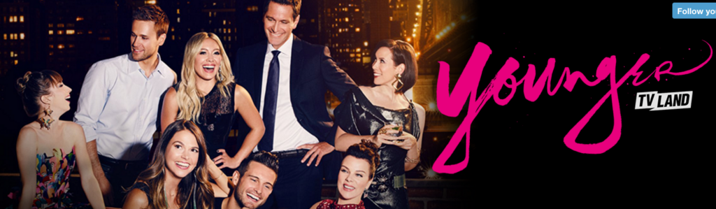 YoungerTV