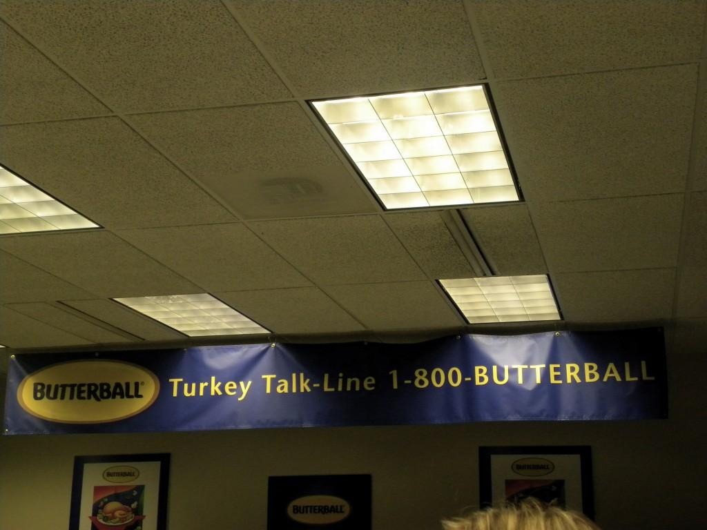 butterballline