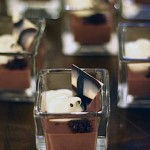 The 23rd Annual Chocolate Bar at the Langham Hotel