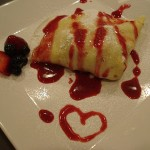Holy Crepe…It's Valentine's Day!